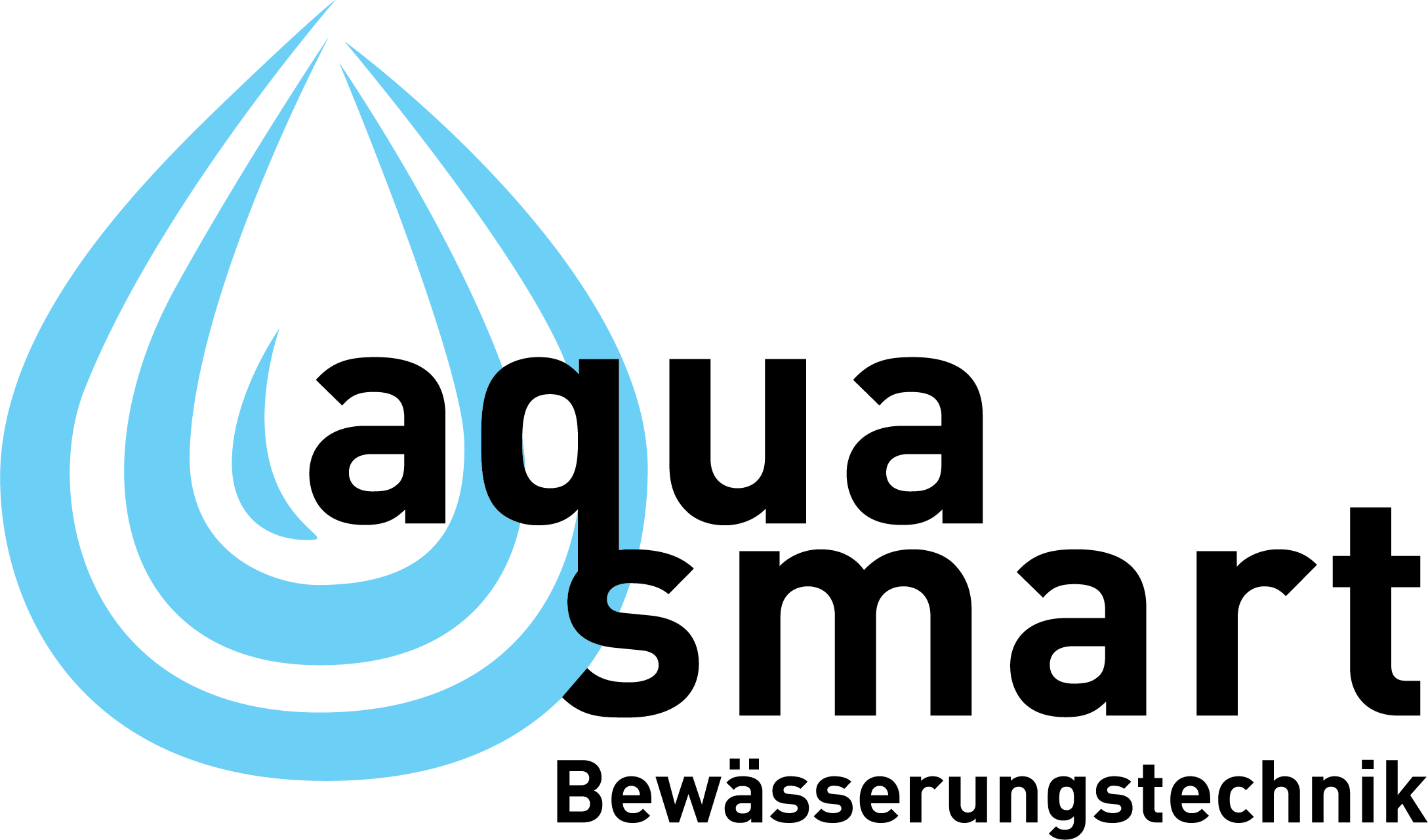aqua smart – Bewässerungstechnik